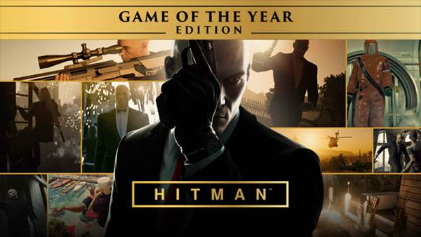HITMAN Game Of The Year Edition Now Available On Xbox One X