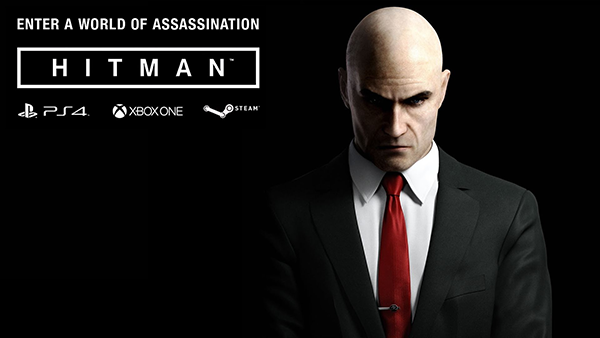 Hitman World of Assassination