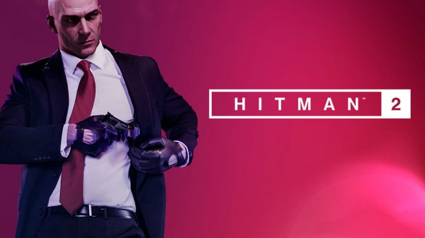 HITMAN 2 Announced for Xbox One, PlayStation 4 and PC