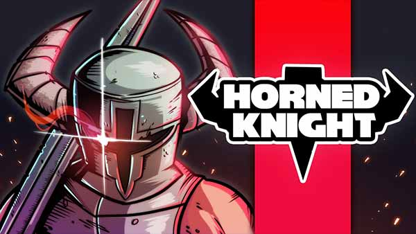 Challenging 2D action-platformer 'Horned Knight' is available now for Xbox One and Xbox Series X/S