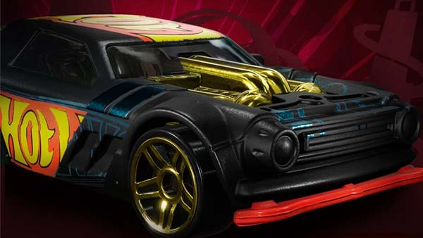 HOT WHEELS UNLEASHED coming for XB1, XBSX/S, PS4, PS5, SWITCH, and PC in September