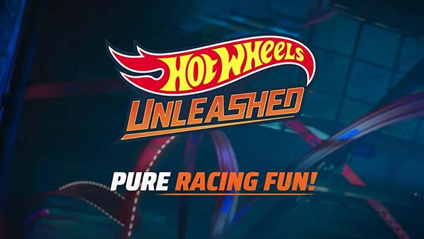 Hot Wheels Unleashed races onto XB1, XBSX|S, PS4, PS5, SWITCH and PC on Sept 30; Preorder now!