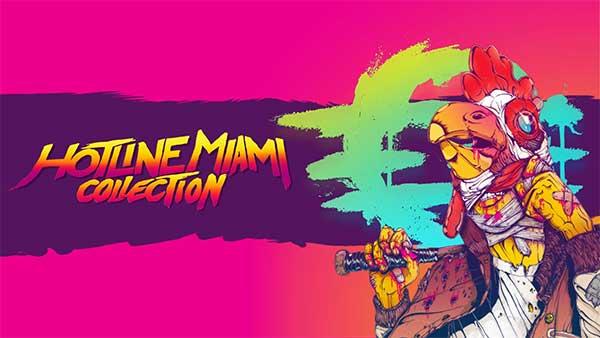 Hotline Miami Collection (Xbox One)