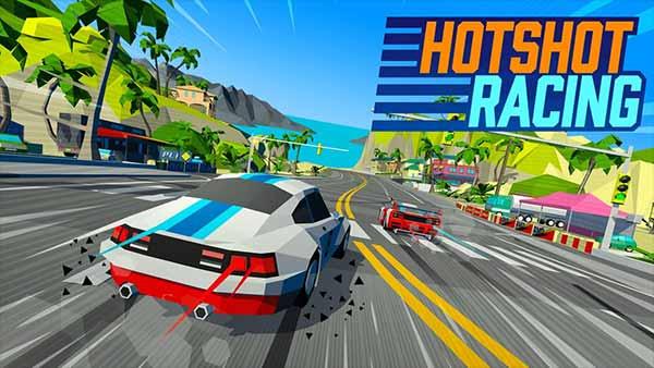 Hotshot Racing for Xbox