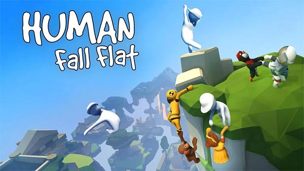 Human: Fall Flat adds new Forest level & launches on Xbox Series X|S