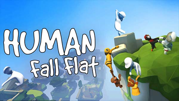 Human: Fall Flat Sales Surpass 25 Million Worldwide