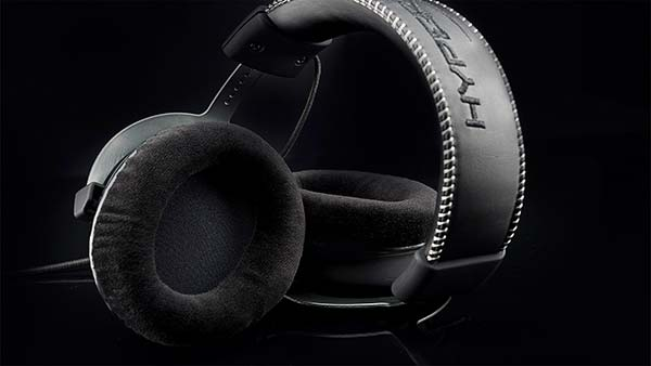 HyperX CloudX Pro Gaming Headset Announced For Xbox One