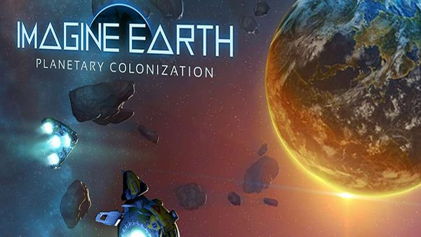 Imagine Earth Is Out Now For Xbox One, Xbox Series X, Series S and Windows 10.