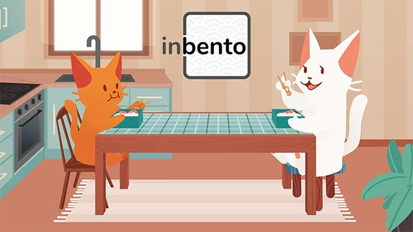 Food-themed puzzler 'inbento' is available Today on Xbox One & Xbox Series X S
