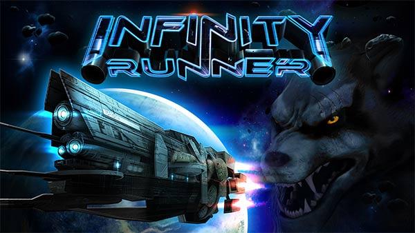 Infinity Runner Xbox One