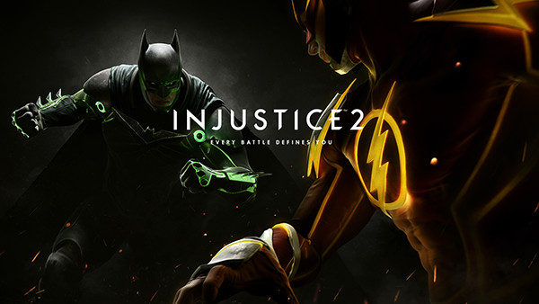 INJUSTICE 2 Digital Pre-order Now Available On Xbox One