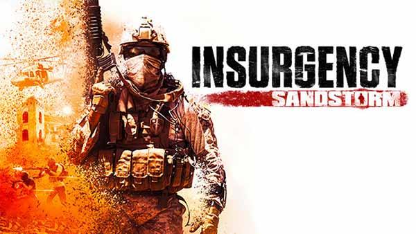 Insurgency Sandstorm Preorder