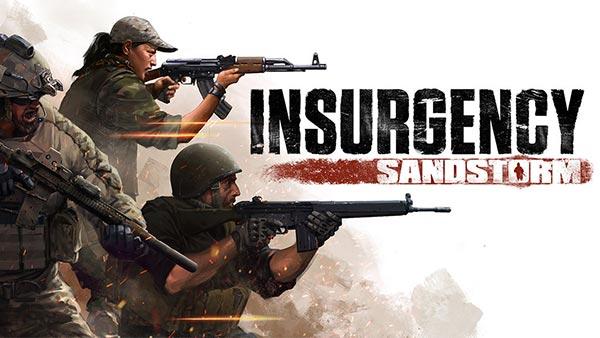 Insurgency: Sandstorm XBOX Digital Pre-order And Pre-download is LIVE!