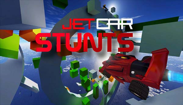 Jet Car Stunts for Xbox One