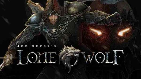 Joe Dever's Lone Wolf Console Edition Now Available on Xbox One and PS4