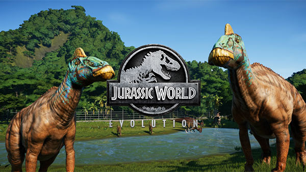 Jurassic World Evolution Xbox One Digital Pre-order Now Available