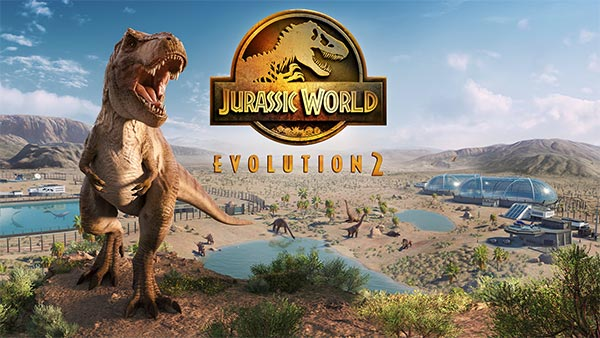 Jurassic World Evolution 2 is coming to Xbox Series X|S and Xbox One in September