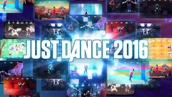 Just Dance 2016 Now Available For Xbox One