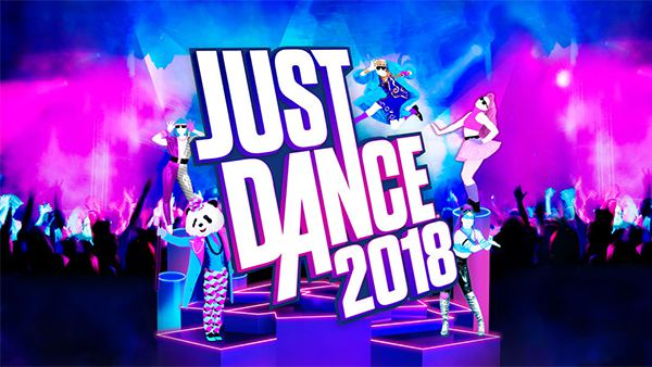 Just Dance 2018 Out Now For Xbox One, PS4, WiiU And SWITCH