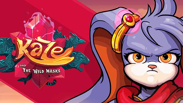 Kaze and the Wild Masks' physical edition gets postponed until May 25
