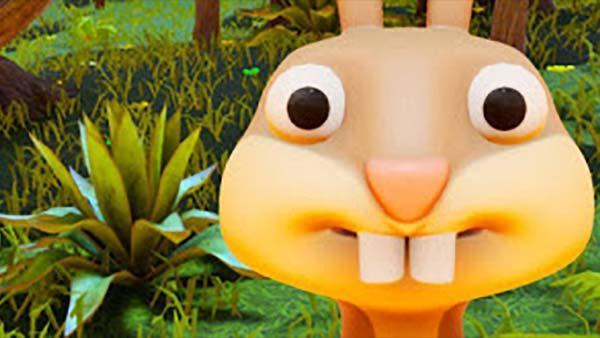 Kick It Bunny! for Xbox