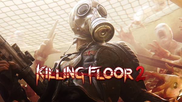 'Killing Floor 2' Now Available For Digital Pre-order And Pre-download On Xbox One
