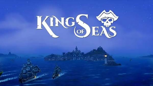 Pirate Action RPG King of Seas Confirmed to Set Sail on Xbox, PlayStation, Nintendo and PC in May