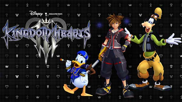 KINGDOM HEARTS III is available now for Xbox One and PlayStation 4