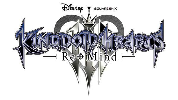 Kingdom Hearts 3 Re-Mind DLC