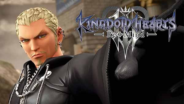 KINGDOM HEARTS III Re Mind DLC Is Coming This Winter