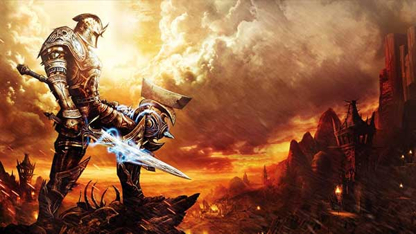 Kingdoms of Amalur: Re-Reckoning Now Available For Xbox One