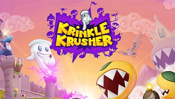 Krinkle Krusher Xbox One