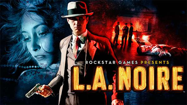 Rockstar Games L.A. Noire Now Available For Digital Pre-order And Pre-download On Xbox One