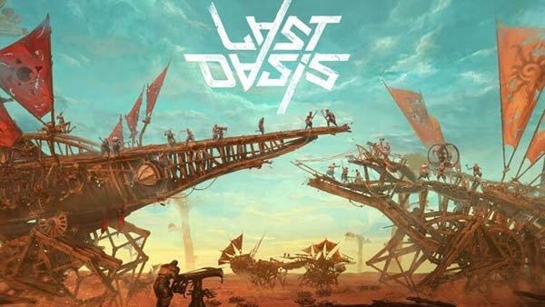LAST OASIS is Coming to Xbox Series X|S & Xbox One with Cross-Platform Play in Q1 2021