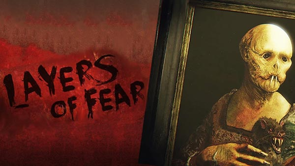 Layers of Fear for Xbox One, PS4, Windows PC, MAC, Linux