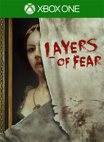 Layers of Fear (Xbox One)