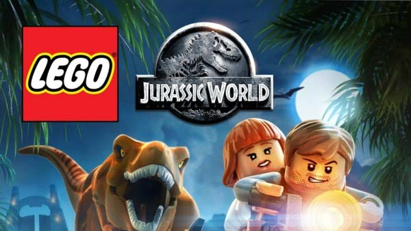 LEGO Jurassic World' is Now Available on Xbox One and Xbox 360 | 360 ...