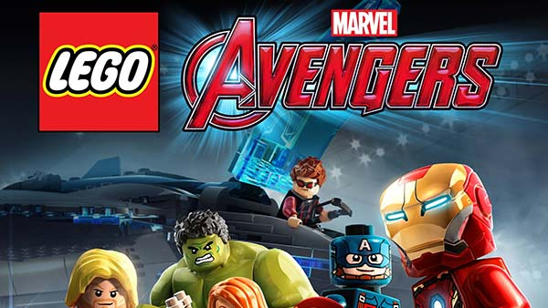 LEGO Marvel's Avengers for Xbox One