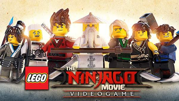'LEGO NINJAGO Movie Video Game' Now Available For Digital Pre-order On Xbox One