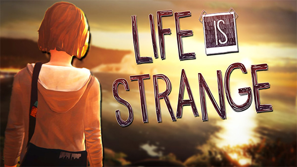 Life Is Strange Episode 2 Xbox