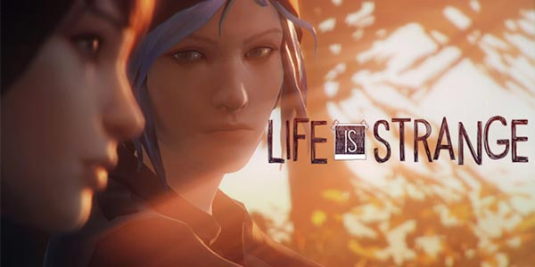 Life is Strange Video Game Xbox One