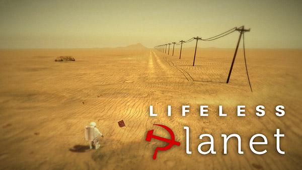 Lifeless Planet for Xbox One