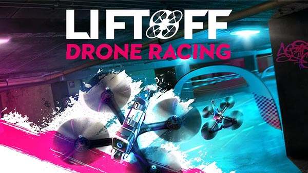 Liftoff: Drone Racing now available for digital pre-order & pre-download on Xbox One