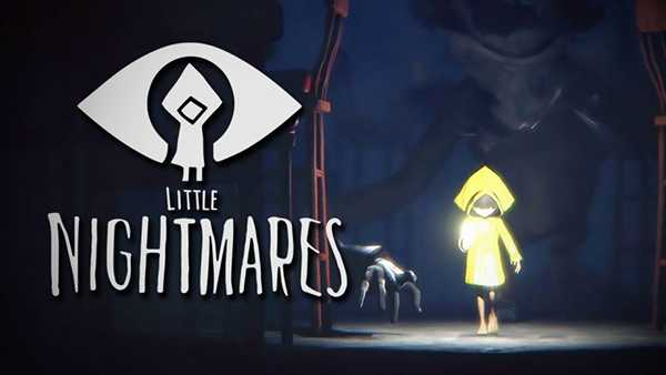 Little Nightmares Digital Edition Now Available For Xbox One