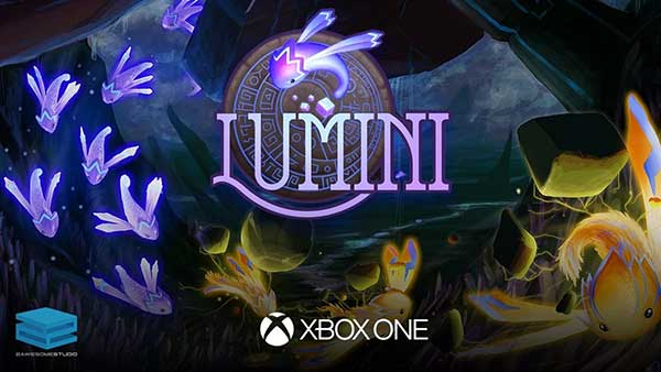 Lumini XBOX ONE Digital Pre-order And Pre-download Available Now