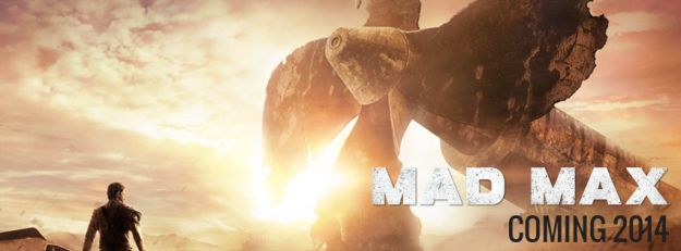Mad Max The Video Game