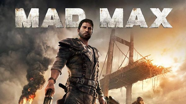 Mad Max Now Available For Digital Pre-order and Pre-download on Xbox One