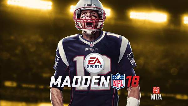 Madden NFL 18 Now Available For Digital Pre-order And Pre-download On Xbox One
