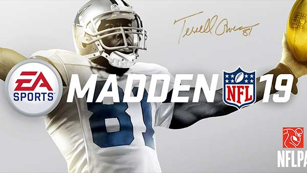 Madden NFL 19 Xbox One Digital Pre-order And Pre-download Available Now