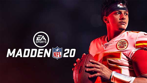 Madden NFL 20 Digital Pre-order And Pre-download Available Now